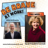 Episode 72: Sarah Friedell O'Connell