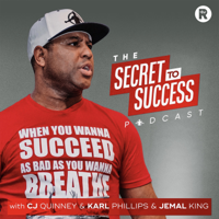 The Secret To Success with CJ, Karl, Jemal & Eric Thomas