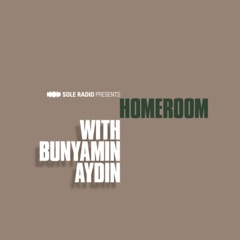 Homeroom With Bunyamin Aydin