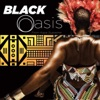 Black Oasis artwork