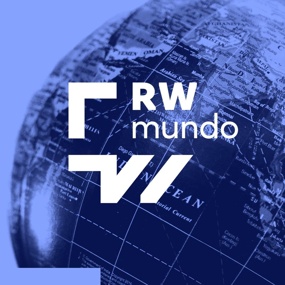 RW mundo – notícias internacionais