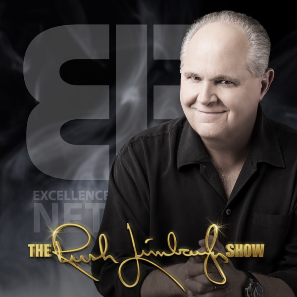 The Rush Limbaugh Show banner image