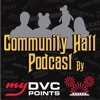 Community Hall Podcast by My DVC Points artwork