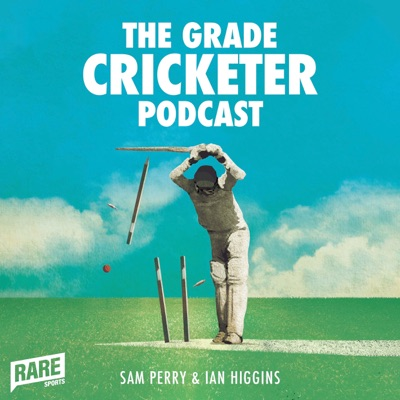 The Grade Cricketer:RARE