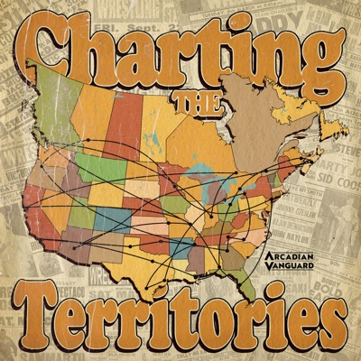 Charting The Territories Podcast:Arcadian Vanguard