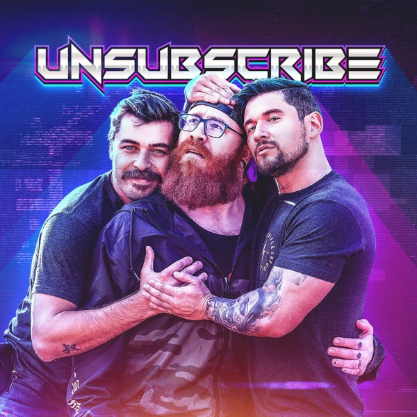 Unsubscribe Podcast image