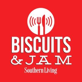 Biscuits Jam