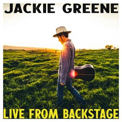 Live From Backstage with Jackie Greene:Jackie Greene