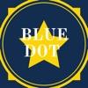 BLUE DOT  artwork