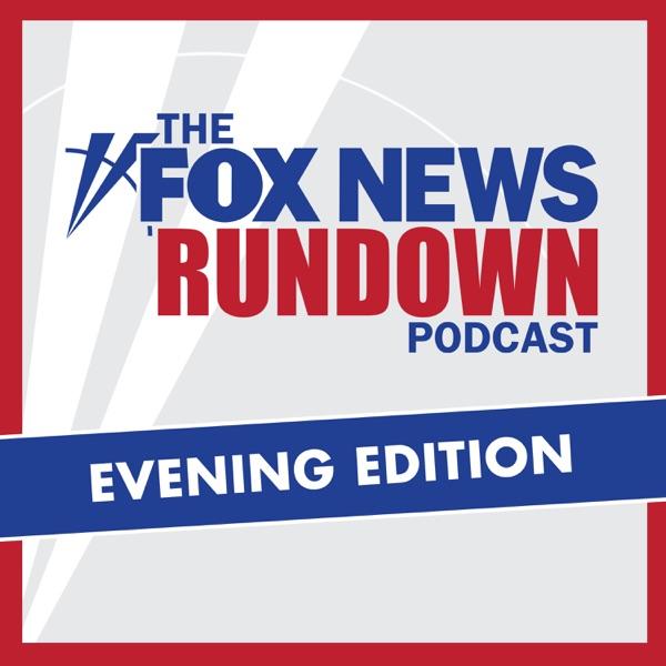 Fox News Rundown Evening Edition Artwork