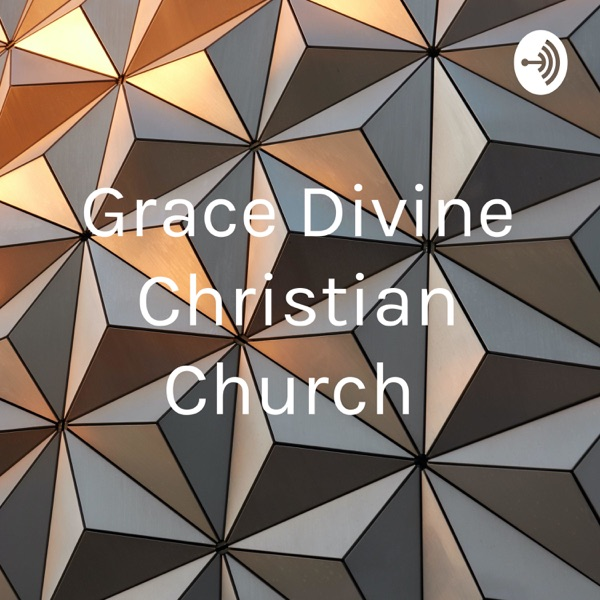 Grace Divine Christian Church Artwork