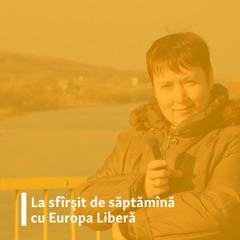 La sfârşit de săptămână cu Europa Liberă - Radio Europa Liberă/Radio Libertatea