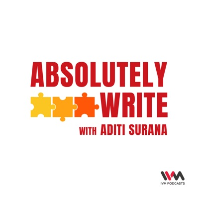 Absolutely Write:IVM Podcasts