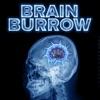 Brain Burrow: Digging Deep into Psychology and Horror artwork