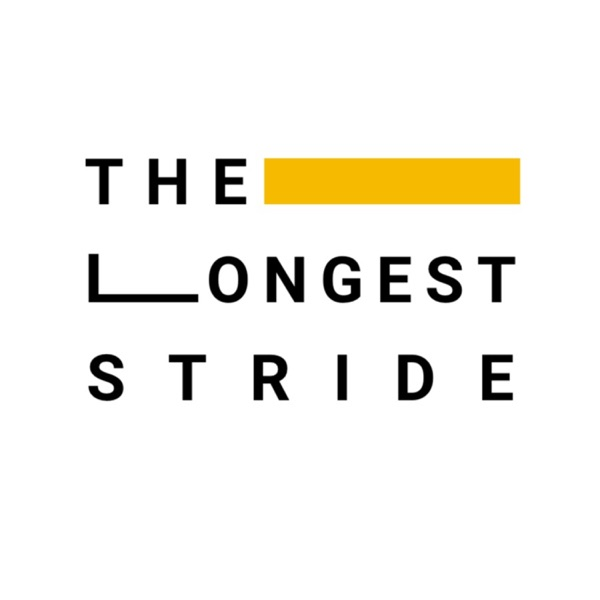 The Longest Stride podcast show image