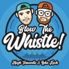 Blow The Whistle artwork