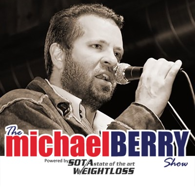 The Michael Berry Show:KTRH (KTRH-AM)