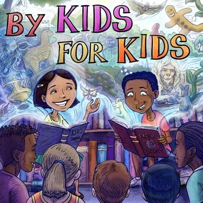 By Kids, For Kids Story Time:BKFK Studio
