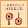 African Mirror artwork