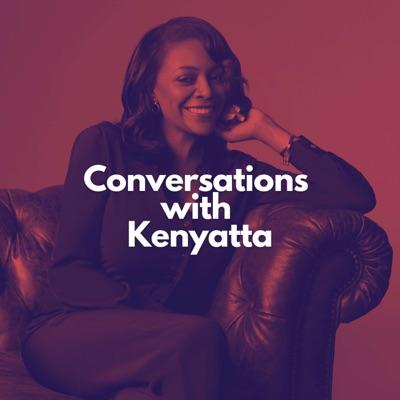 Conversations with Kenyatta