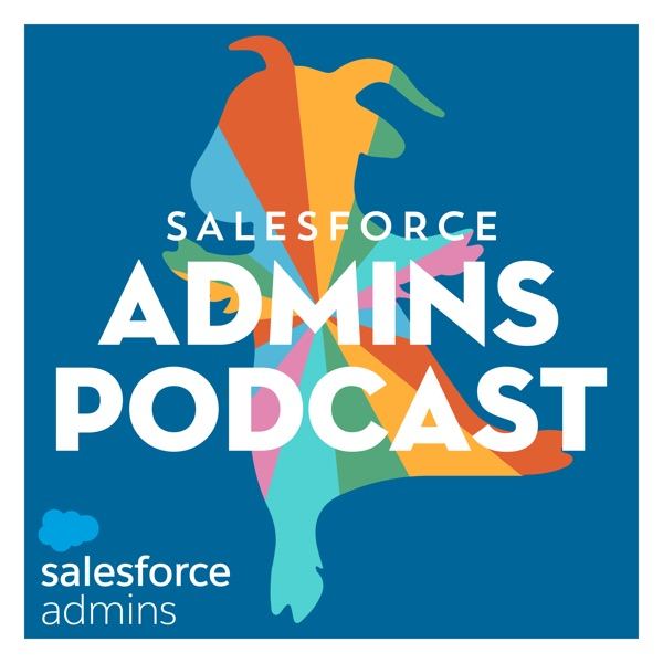 The Salesforce Admins Podcast