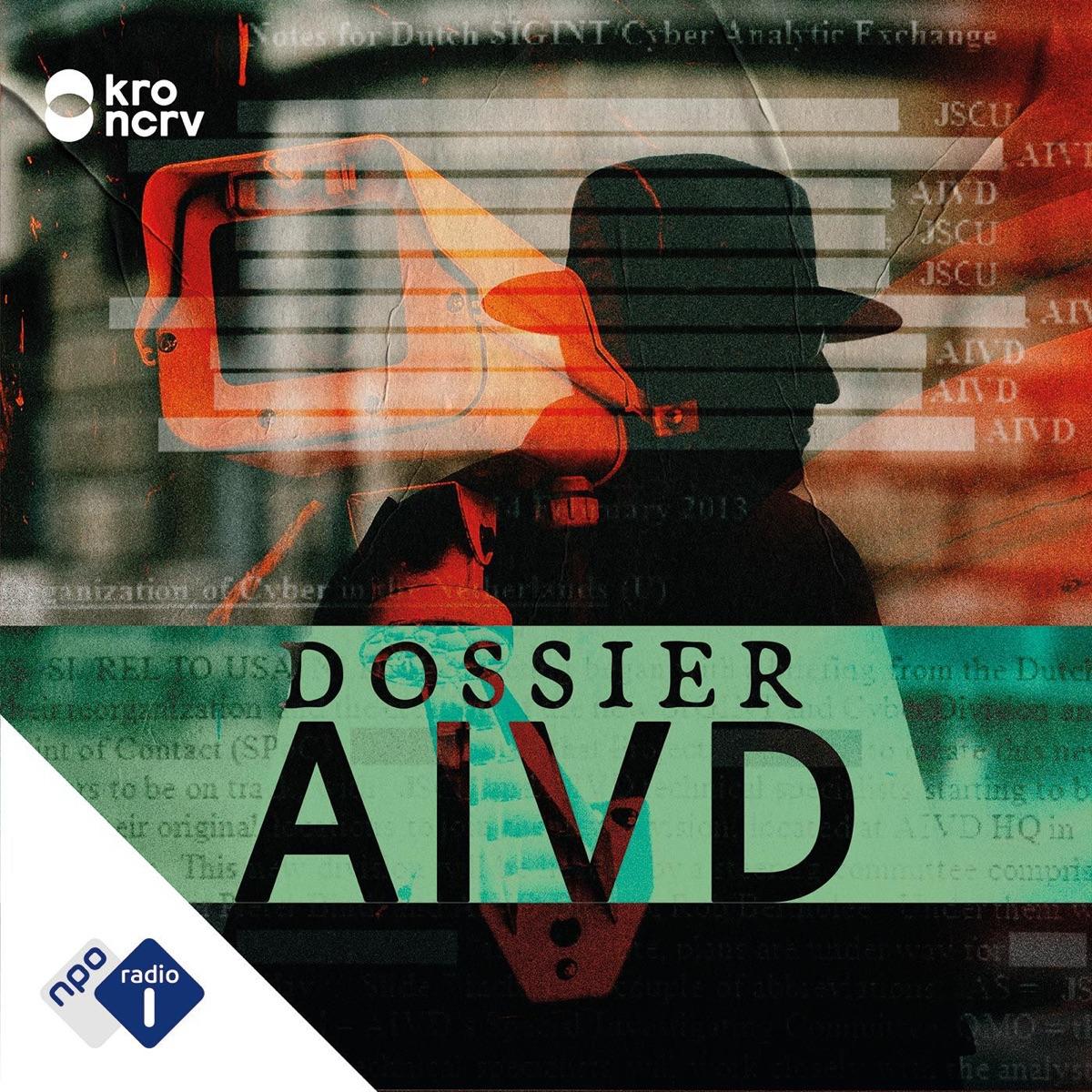 Dossier AIVD