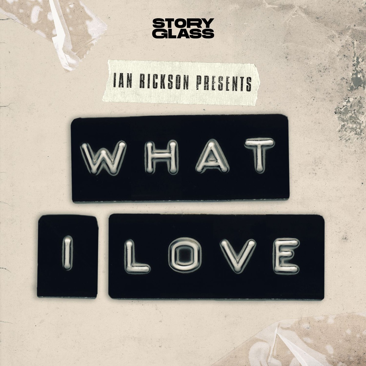 What I Love – Podcast – Podtail