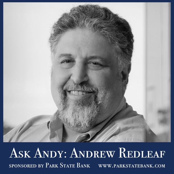 Ask Andy with Andrew Redleaf