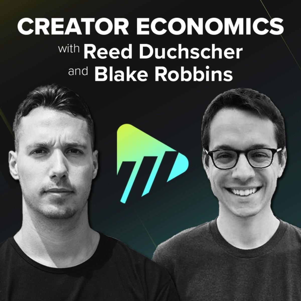 Creator Economics Podcast