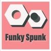 Funky Spunk artwork