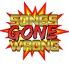 Songs Gone Wrong artwork