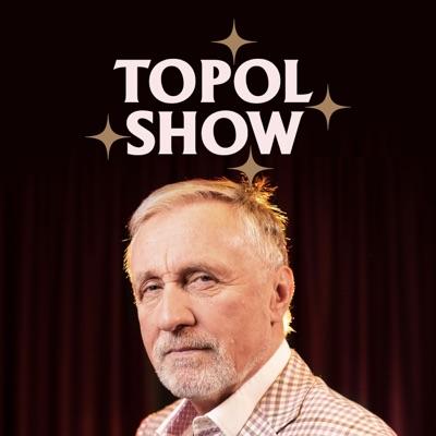 TOPOL SHOW:Mirek Topolánek, Michal Půr