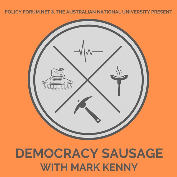 Democracy Sausage with Mark Kenny