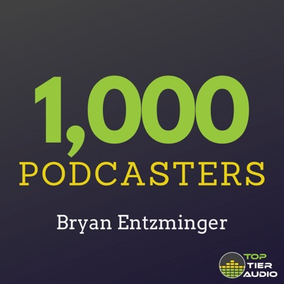 1000 Podcasters