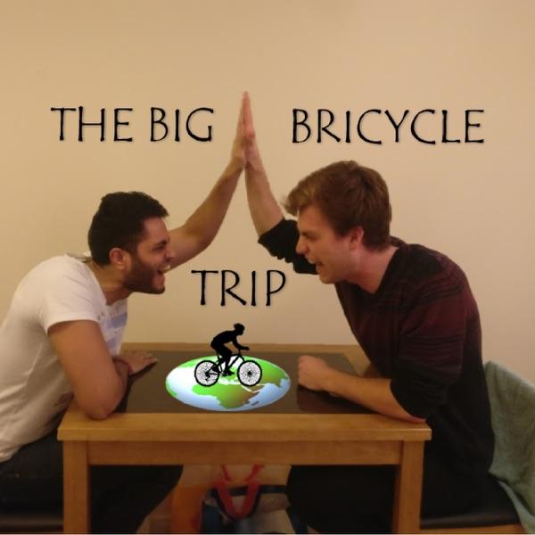 The Big Bricycle Trip