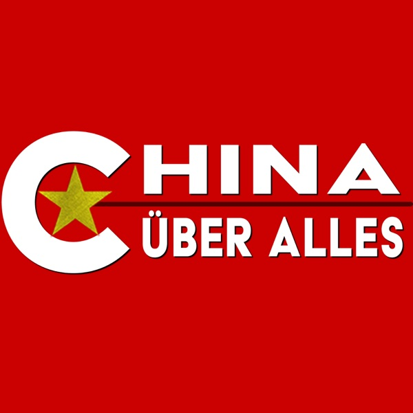 China Über Alles Artwork