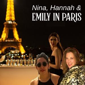 Nina, Hannah, & Emily in Paris