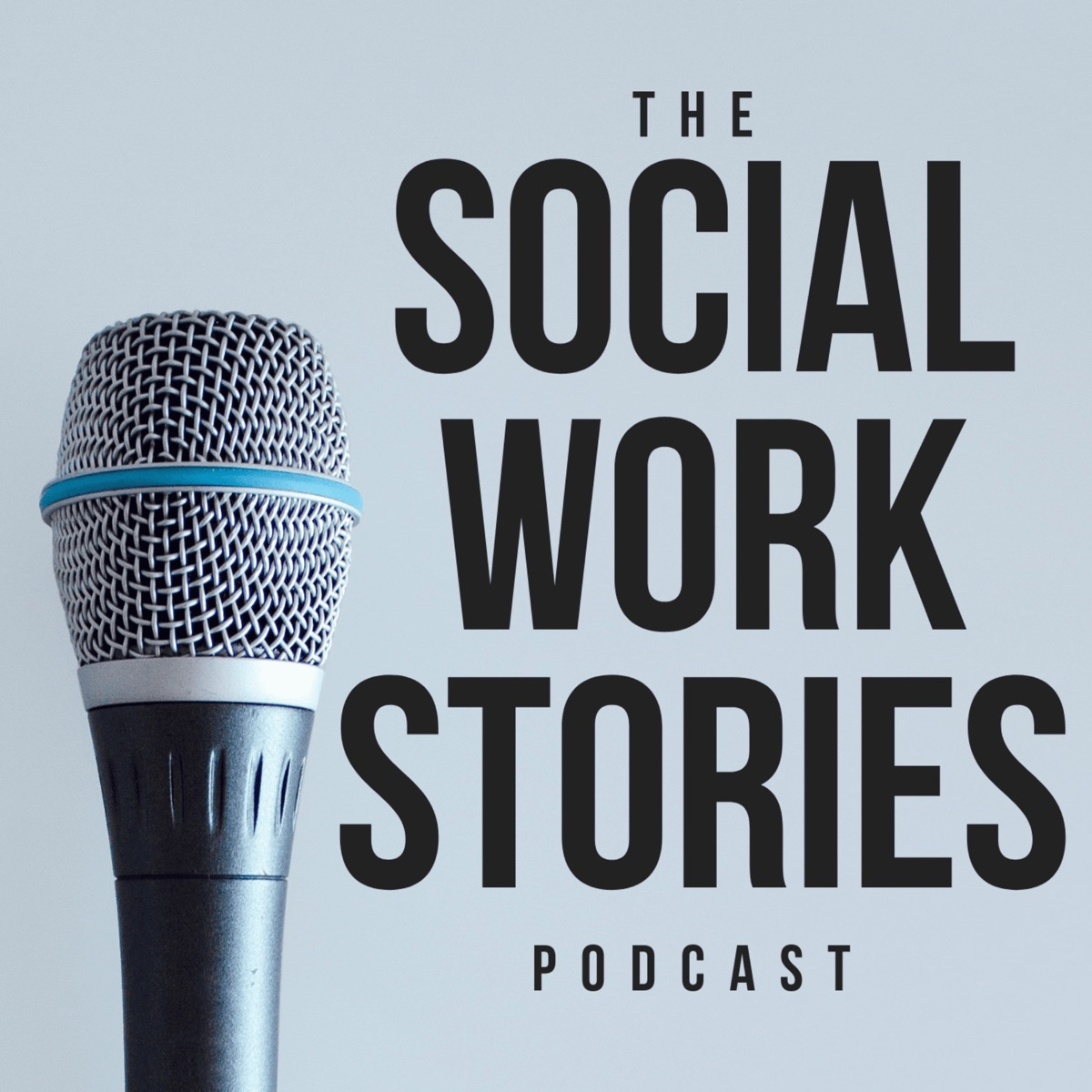 42: The Hip Hop Social Worker vs Social Work Stories