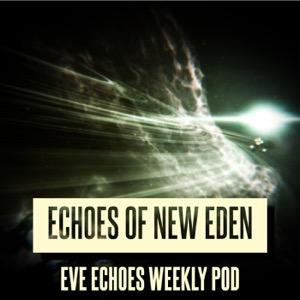Echoes of New Eden