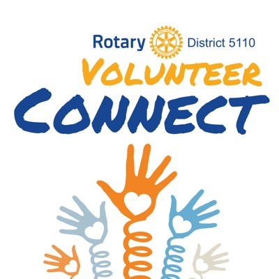 Rotary Volunteer Connect