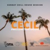 Cecil's Sunday Chill House Session (August 2020) artwork