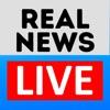 Real News Live Podcast artwork