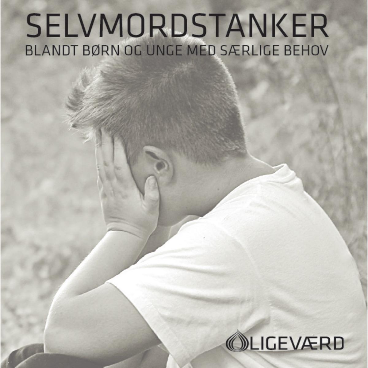 Selvmordstanker blandt børn og unge
