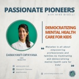 Democratizing Mental Health Care for Kids with Damayanti Dipayana