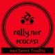 rally.nor podcast