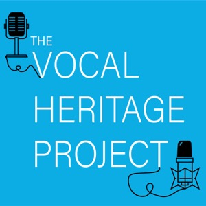 The Vocal Heritage Project