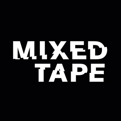 Mercedes-Benz Mixed Tape's Podcast:Mercedes-Benz Mixed Tape