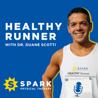 Healthy Runner Podcast podcast