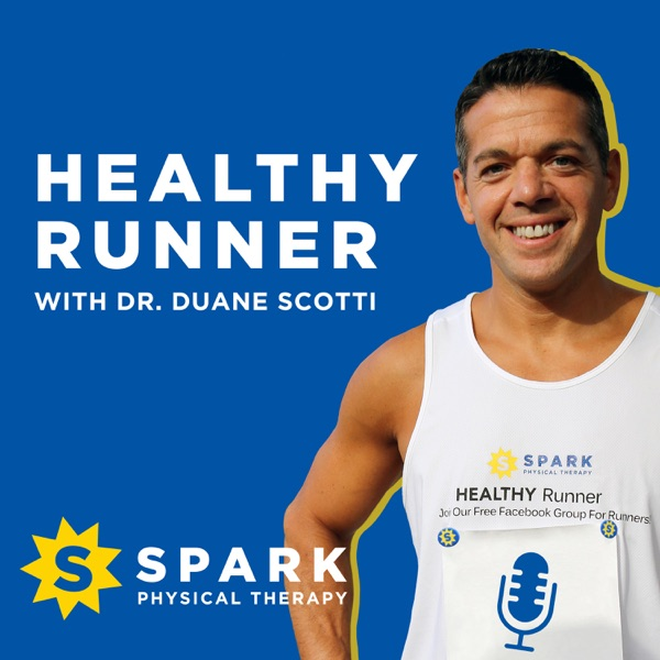 Healthy Runner Podcast