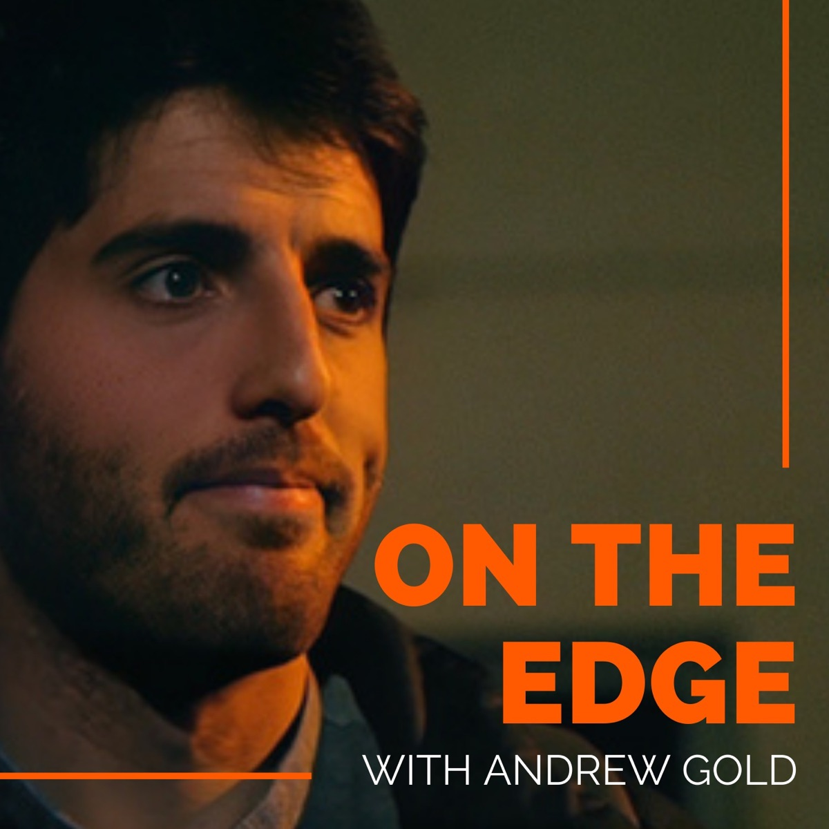 On The Edge With Andrew Gold